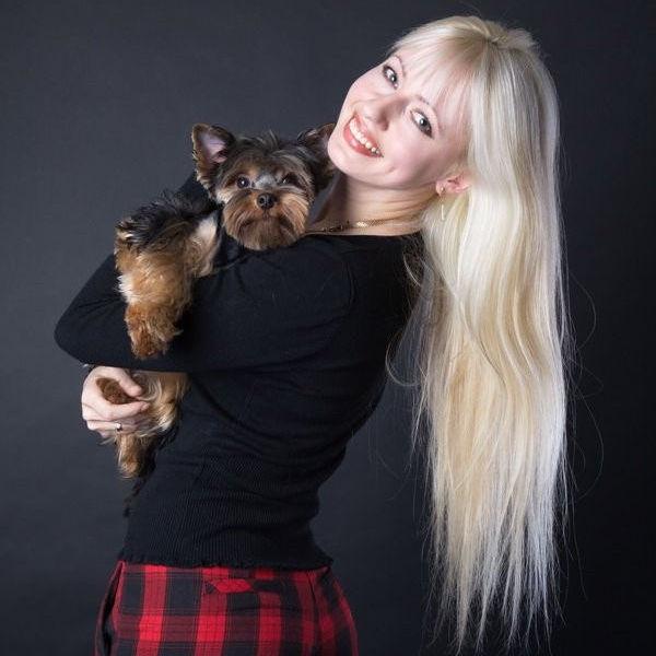 Валерия Ойкина